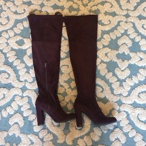 4c00087fe1b A New Day Over the Knee Boots